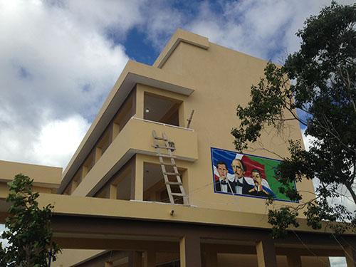 Escuela Veron Punta Cana